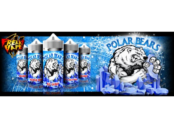 Short fill polar bears