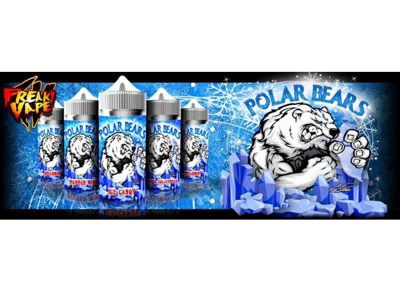 Short fill polar bears