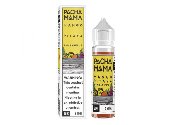 Premix CHARLIE'S Chalk Dust Pacha Mama 50ml