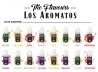 Aromat The Flavours - Los Aromatos 10 ml