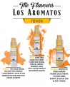 AromatThe Flavours - Los Aromatos PREMIUM 15 ml