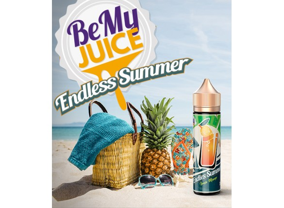 Shake and Vape Endless Summer 40 ml
