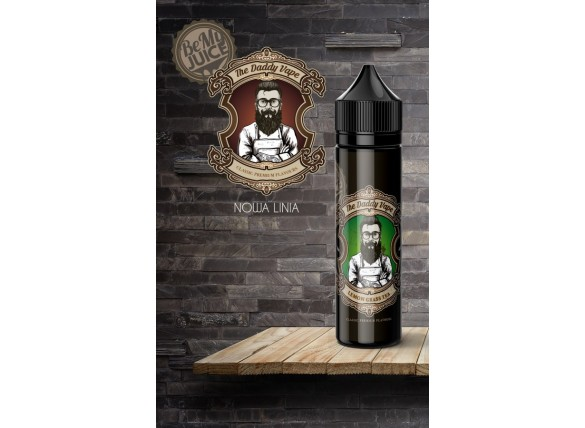 Shake and Vape Daddy's Vape 20, 40ml