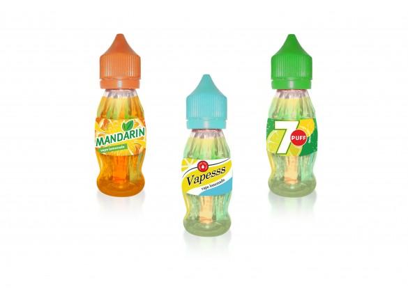 Premix Vape Lemonade 50 ml