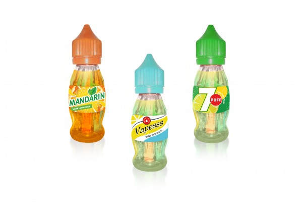 Shake and Vape Vape Lemonade 50 ml