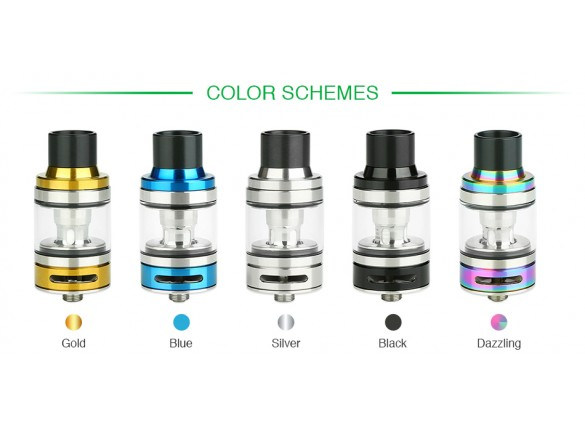 Eleaf IJust ECM Atomizer 4 ml/2 ml
