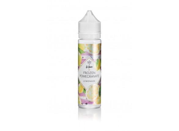 Premix Go Bears Frozen Lemonade 50/60ml