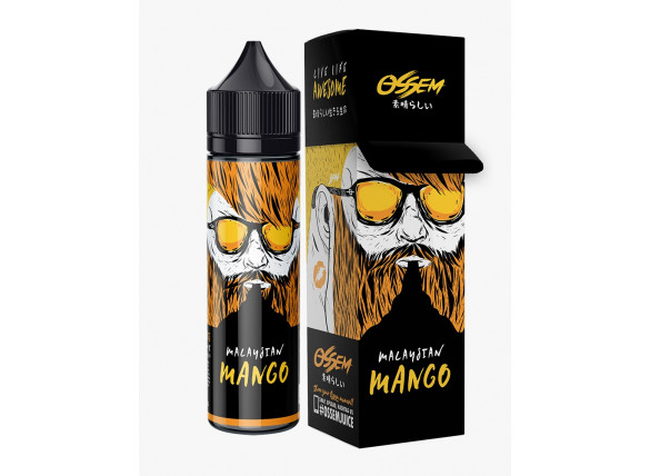 Shake and Vape OSSEM 50ml