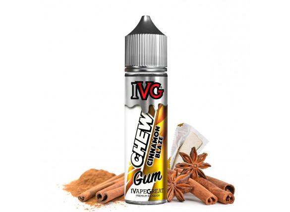 Premix IVG Chew Gum 50 ml