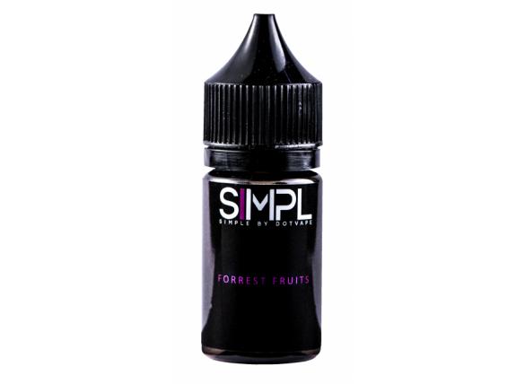 Shortfill SIMPL 20 ml
