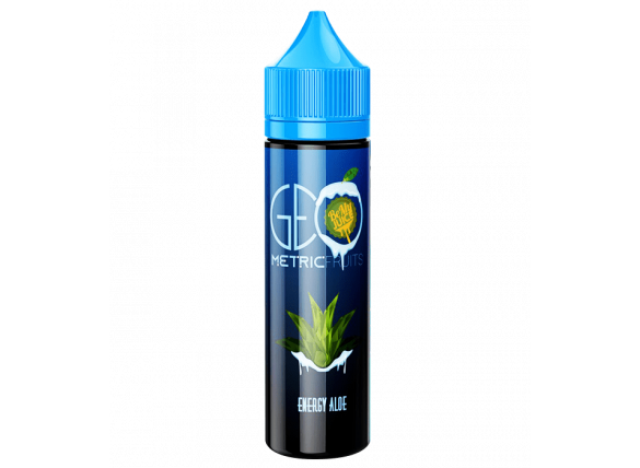 Shake and Vape BMJ GeoMetric Fruits FROZEN 40ml