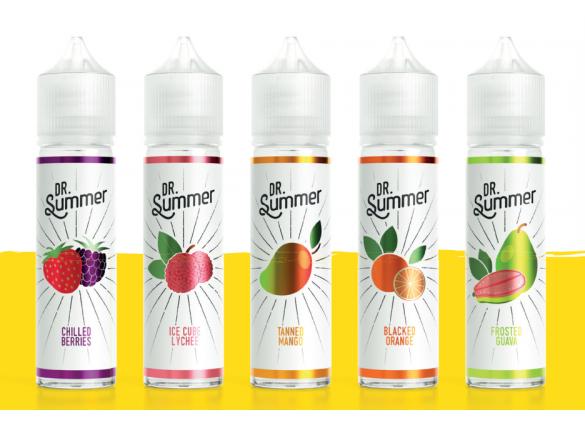 Premix Dr. Summer 50 ml