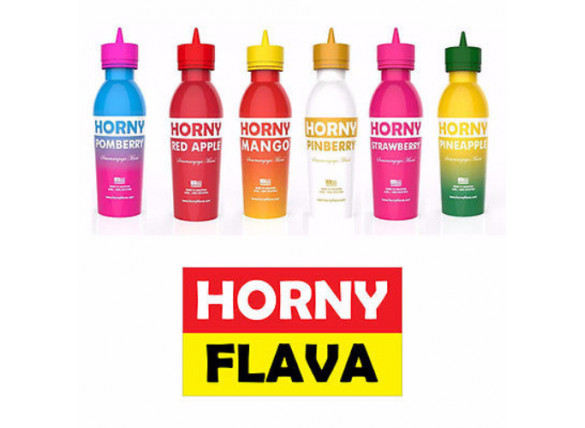 Shake and vape Horny Flava 55ml