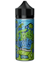Shortfill Tasty Fruity 100 ml