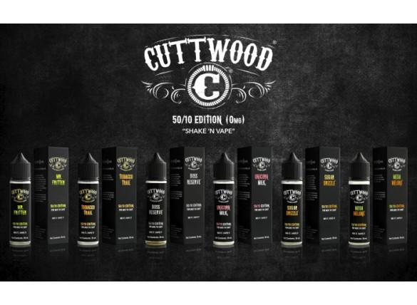 Premix Cuttwood 50 ml