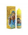 Shortfill Nasty Cush Man 50 ml