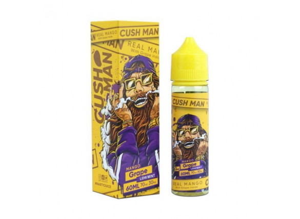 Premix Nasty Cush Man 50 ml
