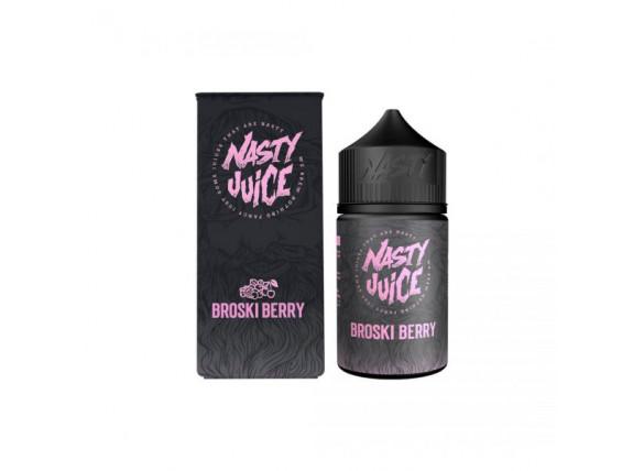Premix Nasty Berry 50 ml
