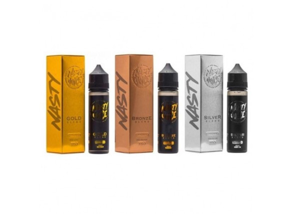 Shortfill Nasty Tobacco 50 ml