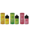 Shortfill Nasty Low Mint 50 ml