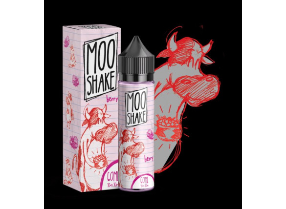 Premix Nasty Moo Shake 50 ml