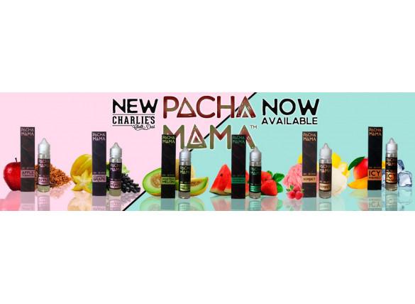 Premix Pacha Mama Subohm 50 ml