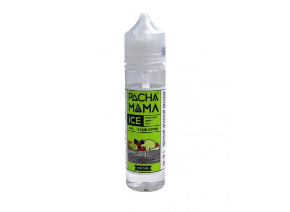Shortfill Pacha Mama ICE 50ml