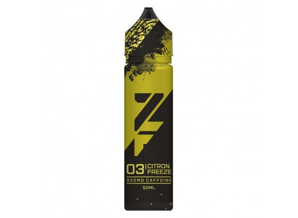 Premix ZAP! Z FUEL 50 ml