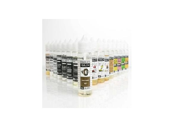 Charlies Chalk Dust 50ml