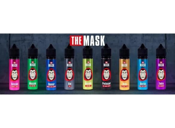 Premix The Mask 40 ml