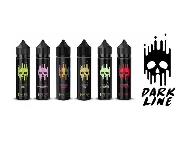 Shortfill Dark Line 40 ml