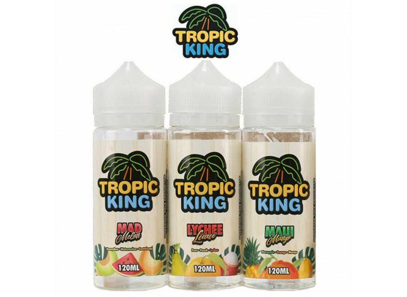 Shortfill Tropic King 100 ml