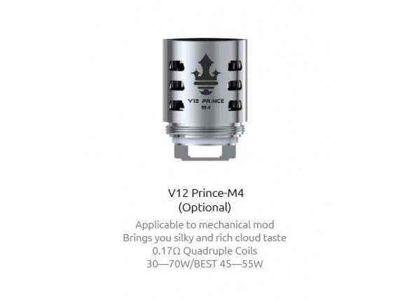 Smok TFV12 Prince Core M4