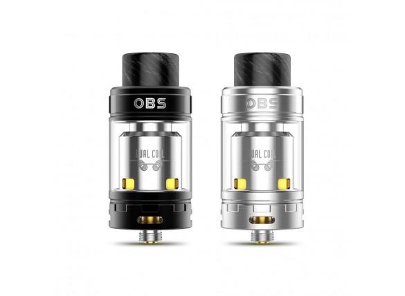 OBS Crius 2 RTA Dual Coil