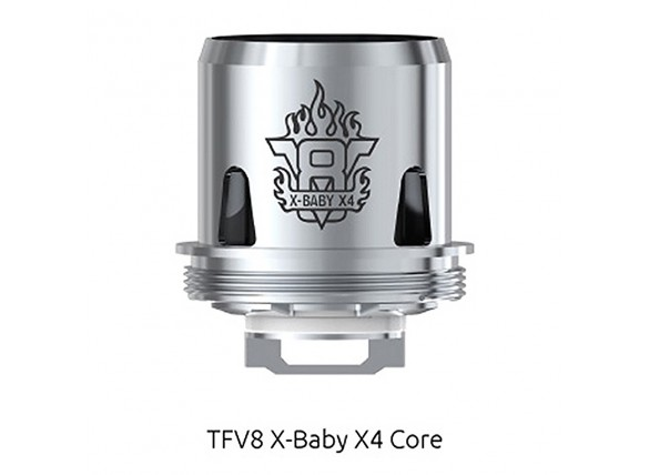 Smok V8 X-Baby Core M2