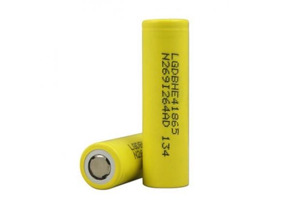 Battery LG HE4 2500mah