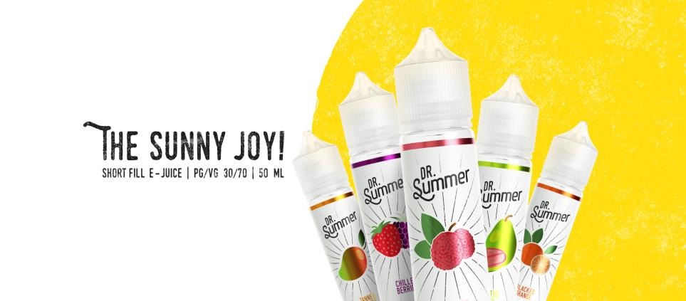 Premixy Dr. Summer 50 ml